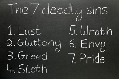 Seven-Deadly-Sins by Angel-Skellington