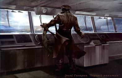 captain by KHIUS