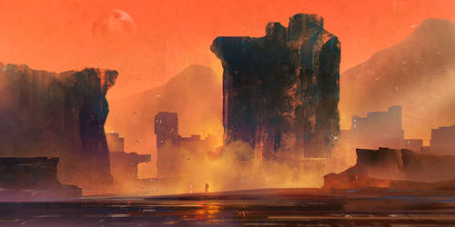silhouette by KHIUS