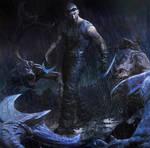 Riddick - Rule the Dark Entry 2