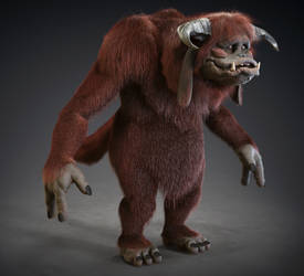 Ludo (Labyrinth) 3D Model by FoxHound1984