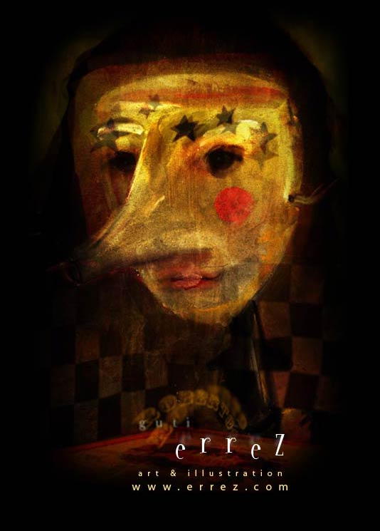 deviant puppet by errez
