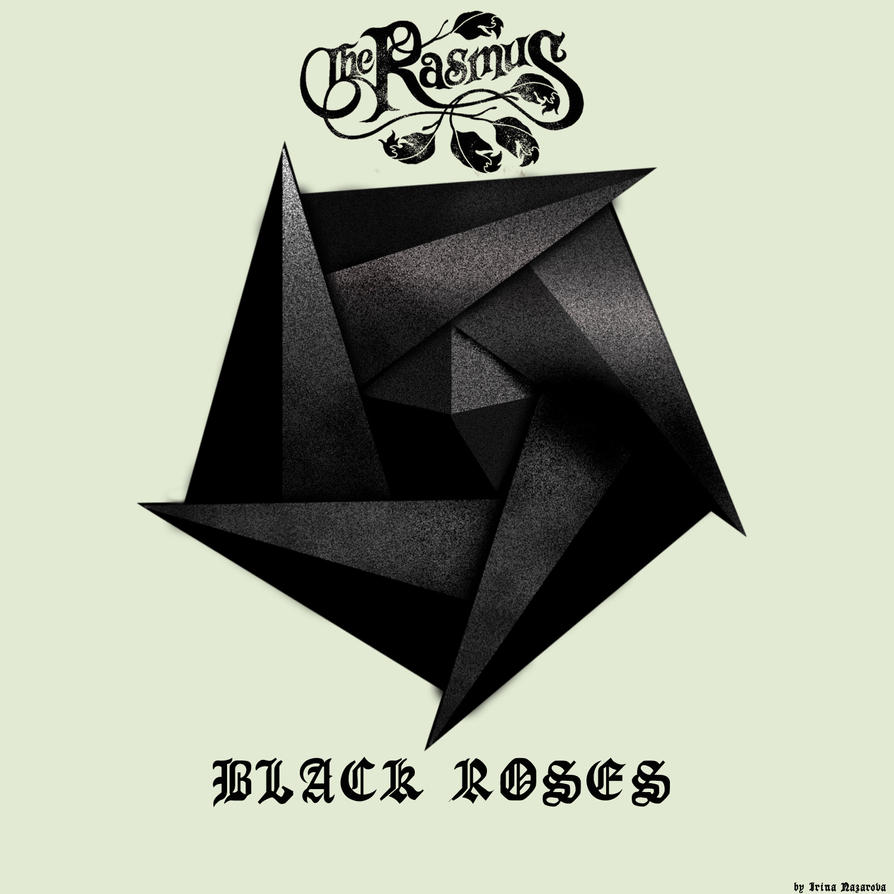 Black Roses by Betelgeuse7