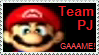 TRG Stamp: Team PJ by blazichu