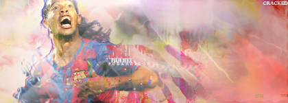 Ronaldinho tag by lacikaka7