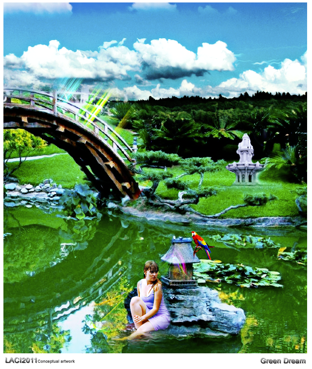 Green Dream L.A. Green_dream_by_lacikaka7-d48evj4