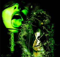 Alice Cooper Tribute by AngelicBond
