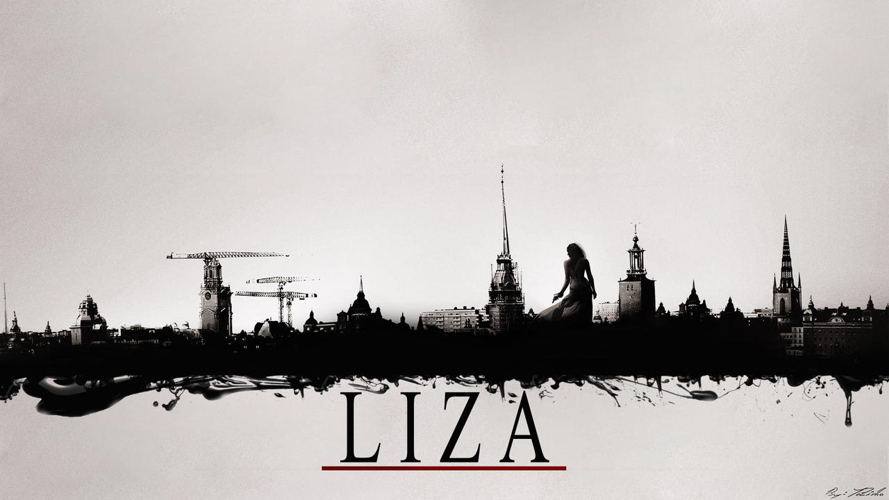 LIZA (LR) by AngelicBond
