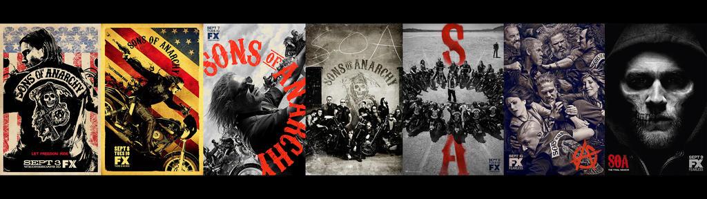 SoA Season Posters 3840x1080