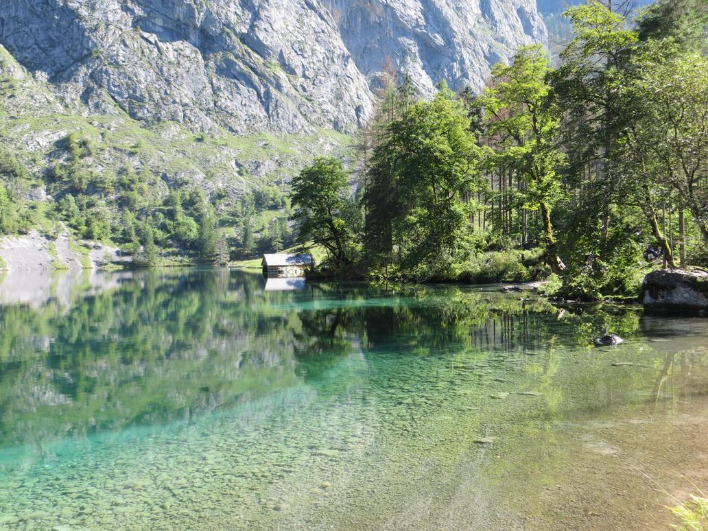 lake 3 by LeikyaStock