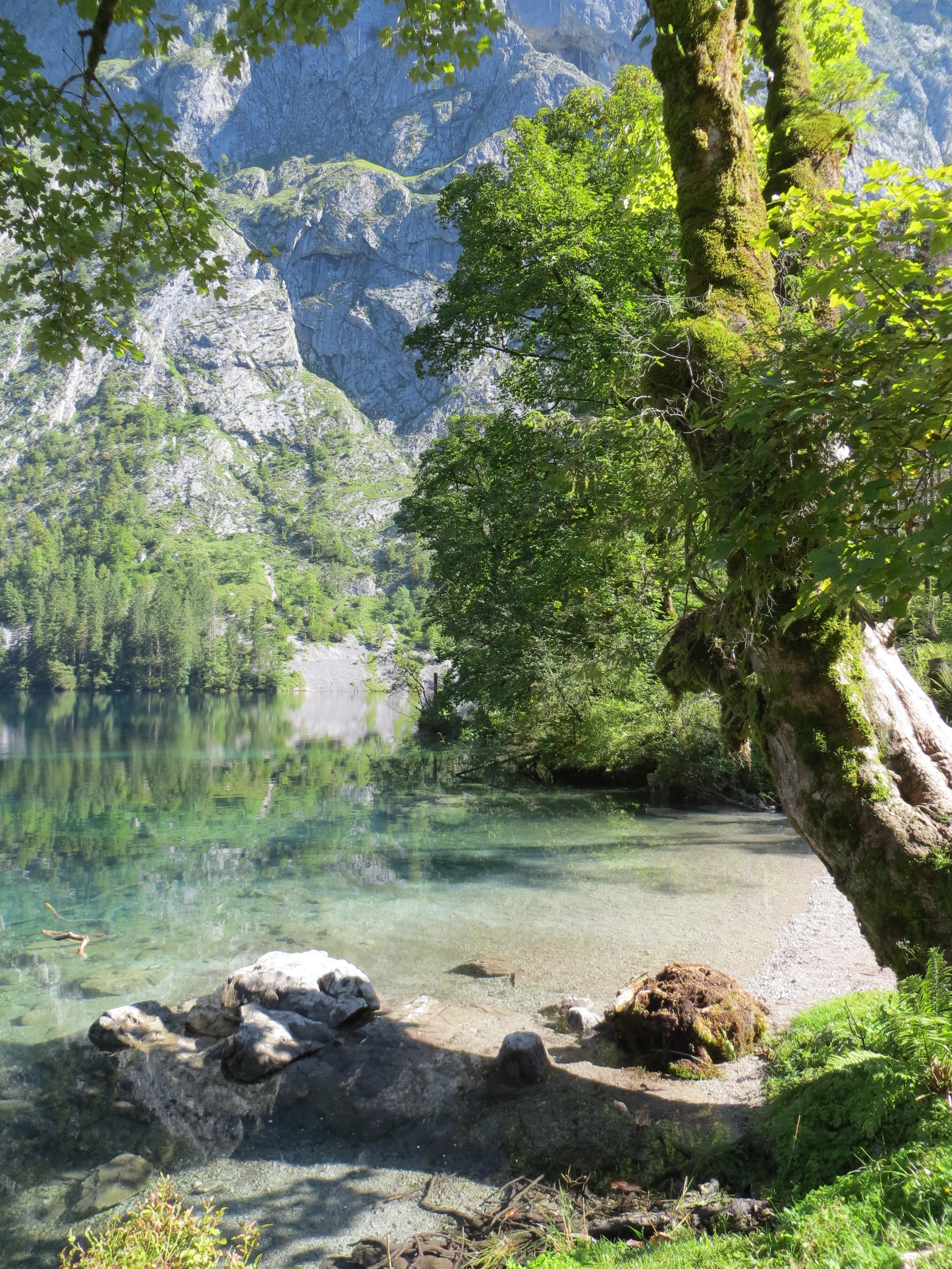 lake 4 by LeikyaStock