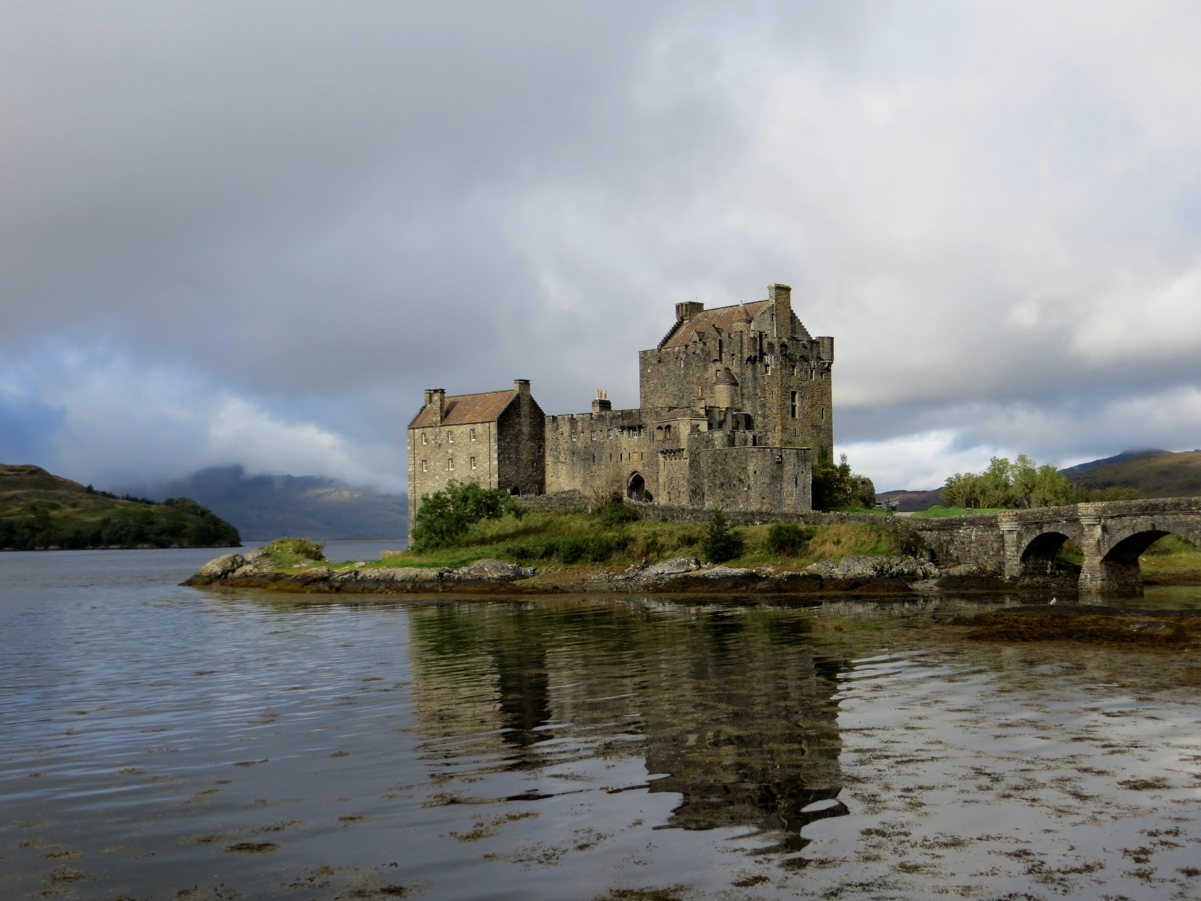 Scotland 9 by LeikyaStock