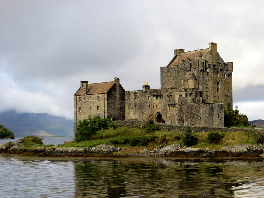 Scotland 19 by LeikyaStock