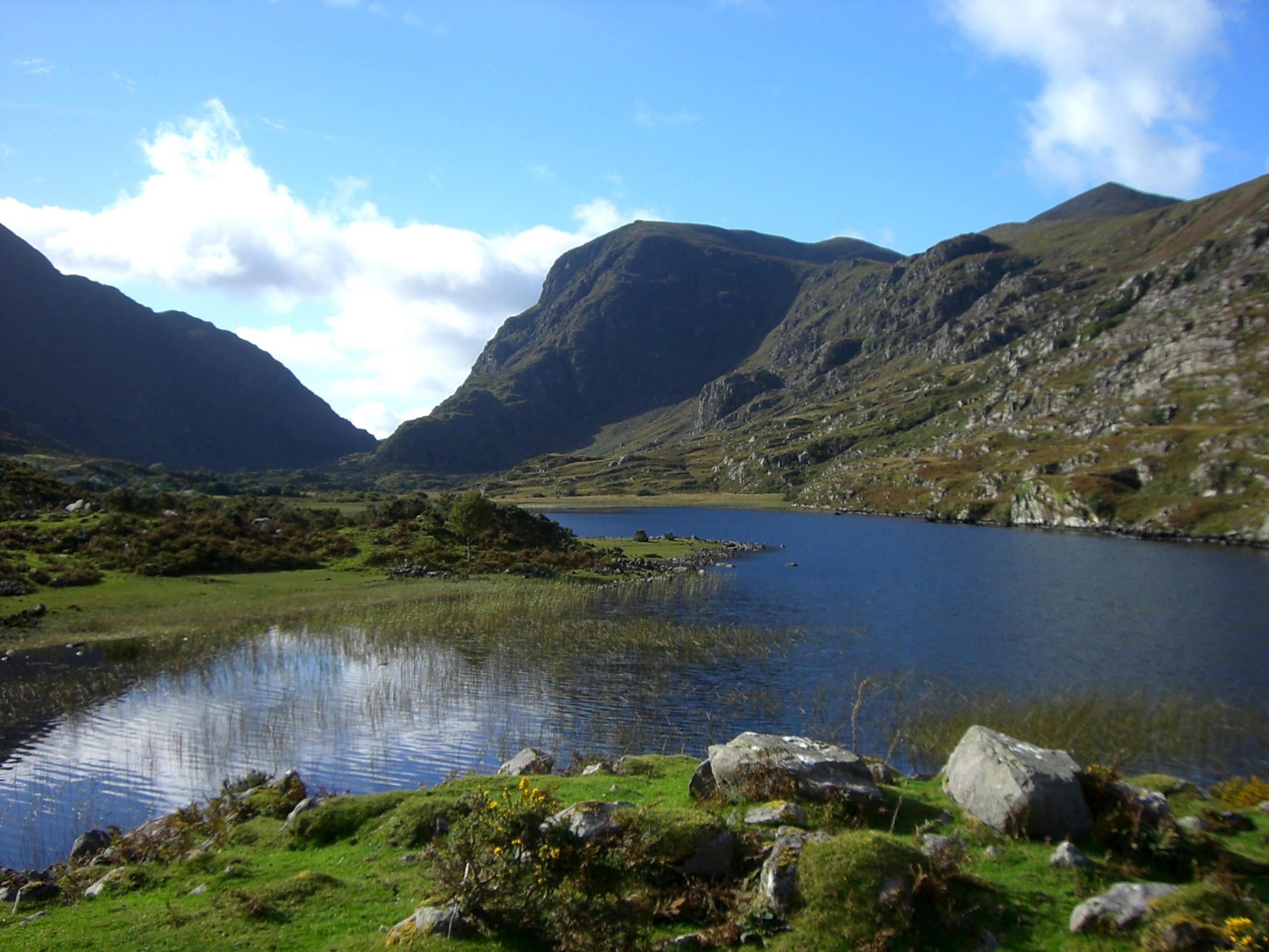 Ireland 8 by LeikyaStock