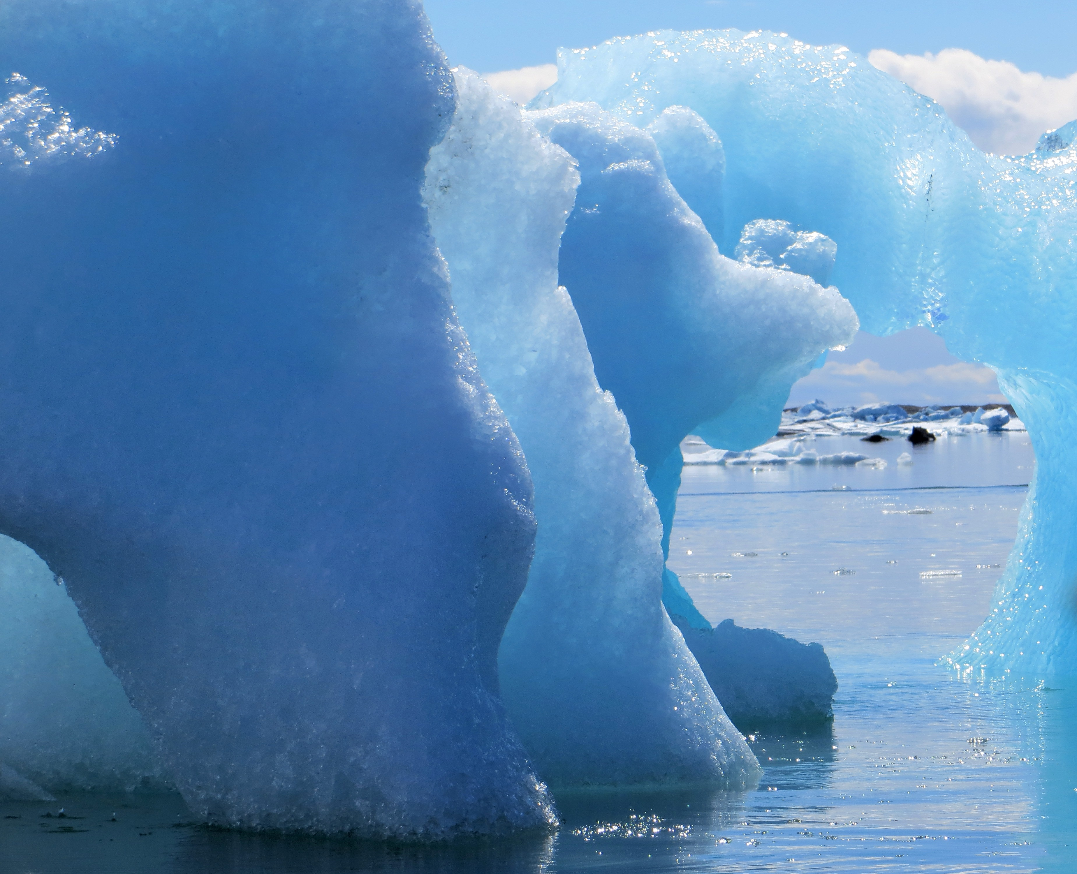 Iceland 6 by LeikyaStock