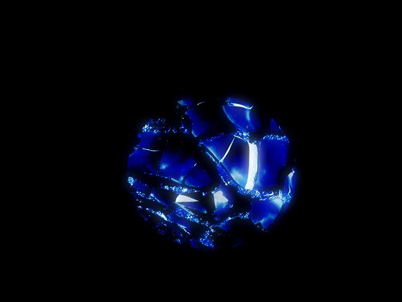 Sapphire gem by ionduel on deviantart - Sapphire wallpaper ...