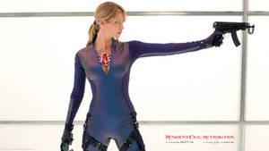 Resident Evil: Retribution Wallpaper 9
