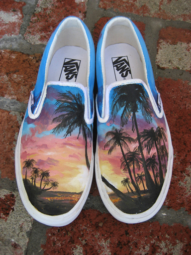 hawaii vans by corgi on deviantart
