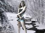 Alicia Silverstone Fantasy