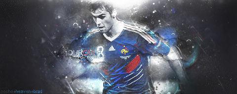 Yoann Gourcuff - France Player