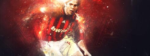 Ricardo Kaka' - AC Milan