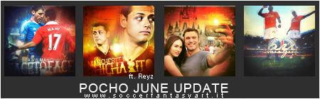 POCHO JUNE UPDATE 25-06-11