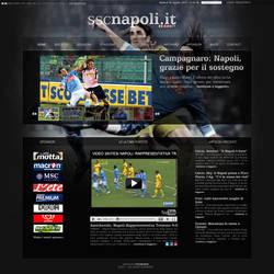 sscnapoli.it - WebLayout