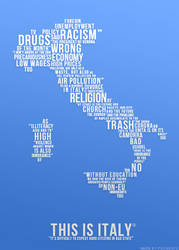 Italy Tipography