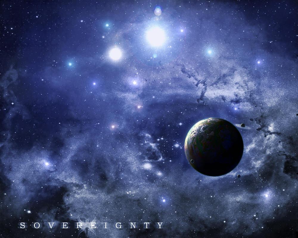 Sovereignty by psamtik