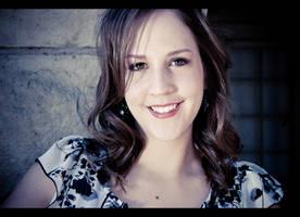 Amanda Graduates by singingaway