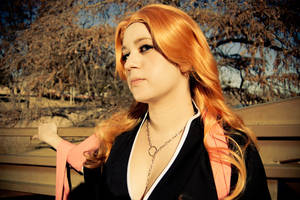 Bleach: This Woman Needs by singingaway