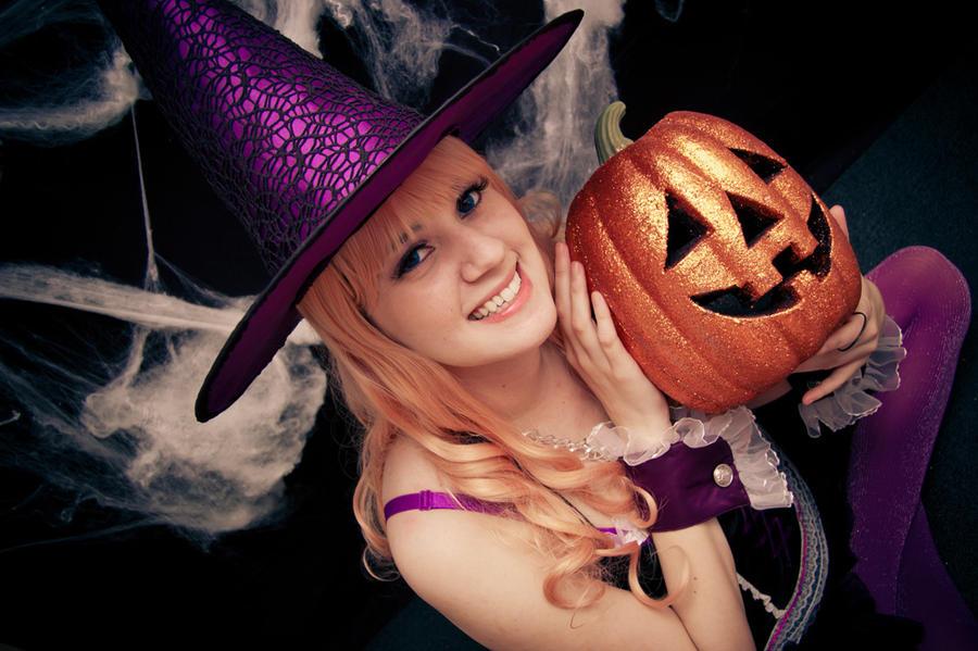 MF: Pumpkin