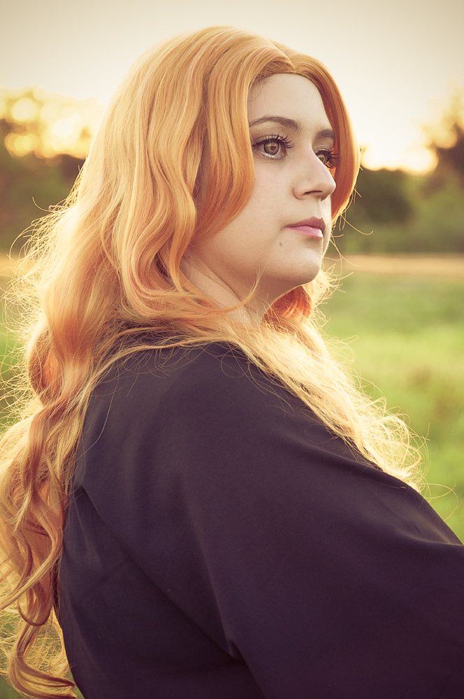 Bleach: Sun Down by singingaway