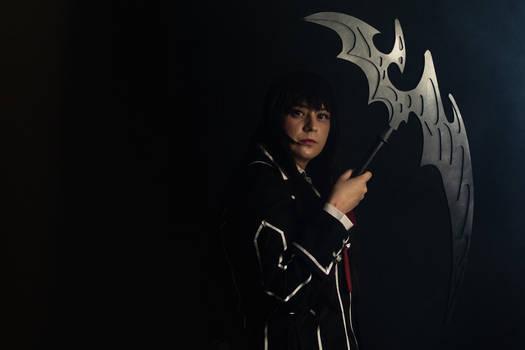VK: Artemis Rod