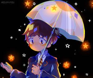 Starboy by nedonutsu