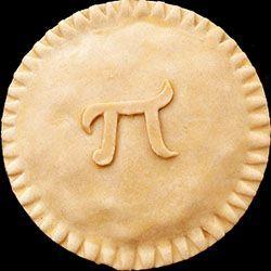 Pie an Pi Happy Pie Day by TheTwinBacon