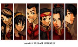 Avatar: Fire Nation