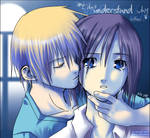 Takeru x Ken - For Midori Kou