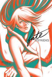 Psykeks - Fate by gem2niki