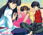 Ranma: OT3