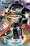 Danny Phantom - Anime style