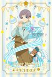 Happy Birthday Nitori 2017