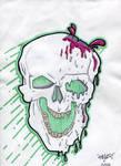 Melting Skull -TTH-