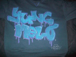 Yung Melo Sweater -TTH- by chris115