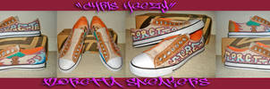 Floretta Shoes