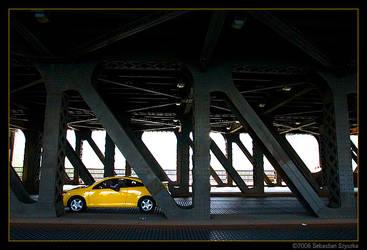 Yellow by sszyszka
