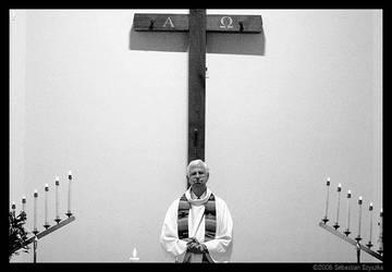 Worship by sszyszka