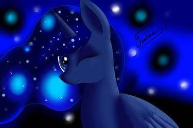 Call Me Luna. by Razley
