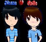 Masae and Emile~
