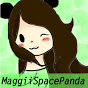My new ID photo! by MaggiiSpacePanda